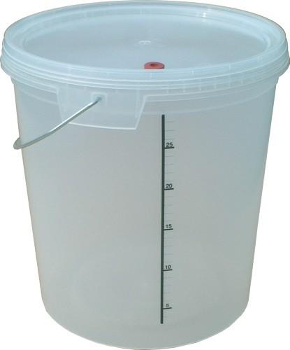 32 Litre Bucket