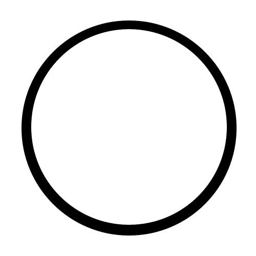 """4"""" O'Ring for King Keg Cap"""