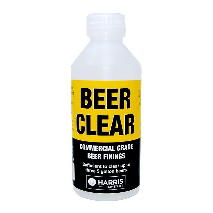 Harris Beer Clear Finings