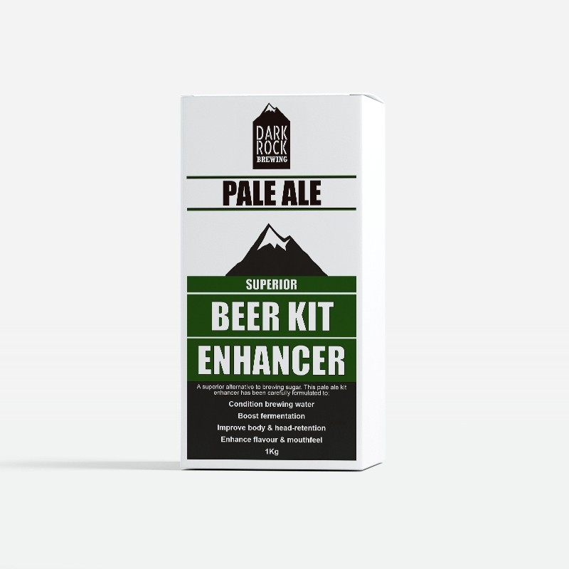 Dark Rock Beer Kit Enhancer - Pale Ale