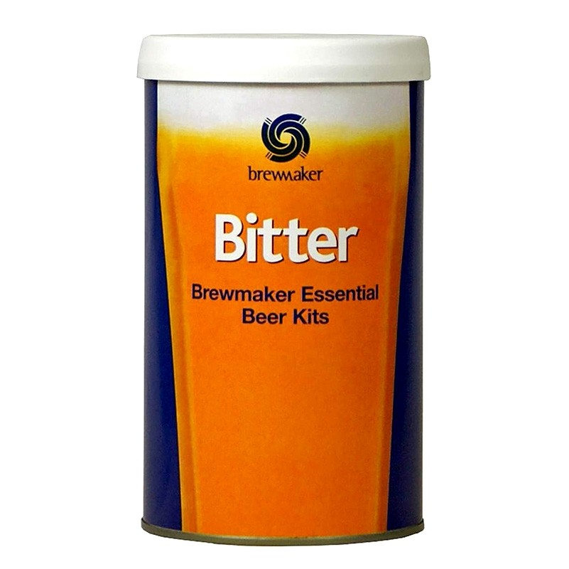 Brewmaker Essential Bitter