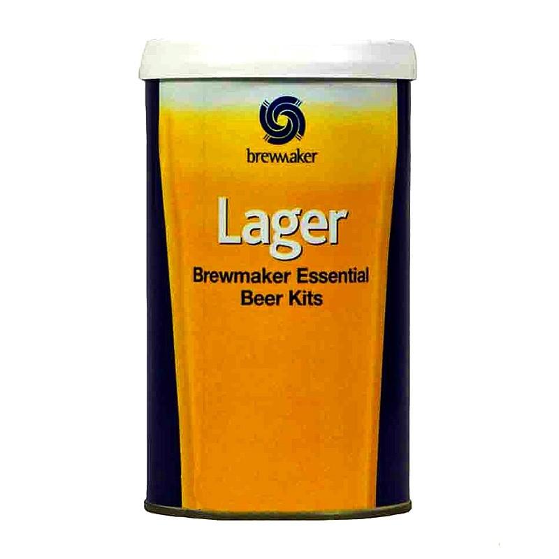 Brewmaker Essential Lager