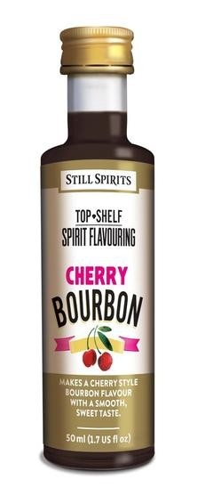 Top Shelf Cherry Bourbon Flavouring