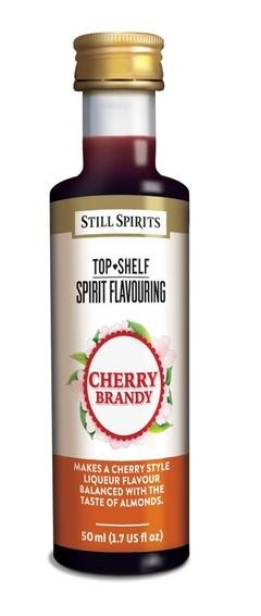 Top Shelf Cherry Brandy Flavouring