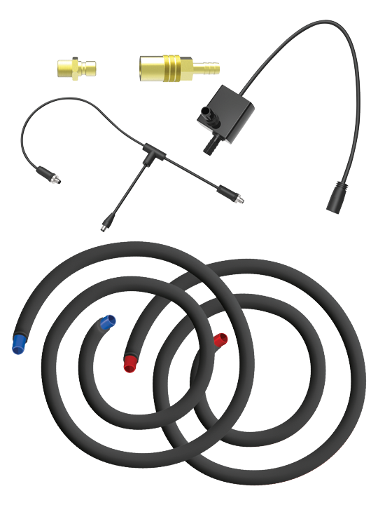 Conical Fermenter Cooling Pump Kit