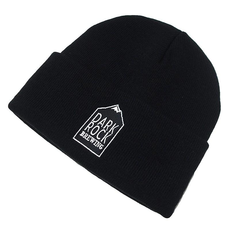Dark Rock Brewing Beanie Hat