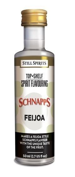 Top Shelf Feijoa Schnapps Flavouring