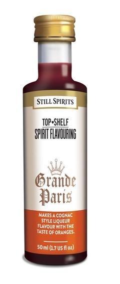 Top Shelf Grande Paris Flavouring