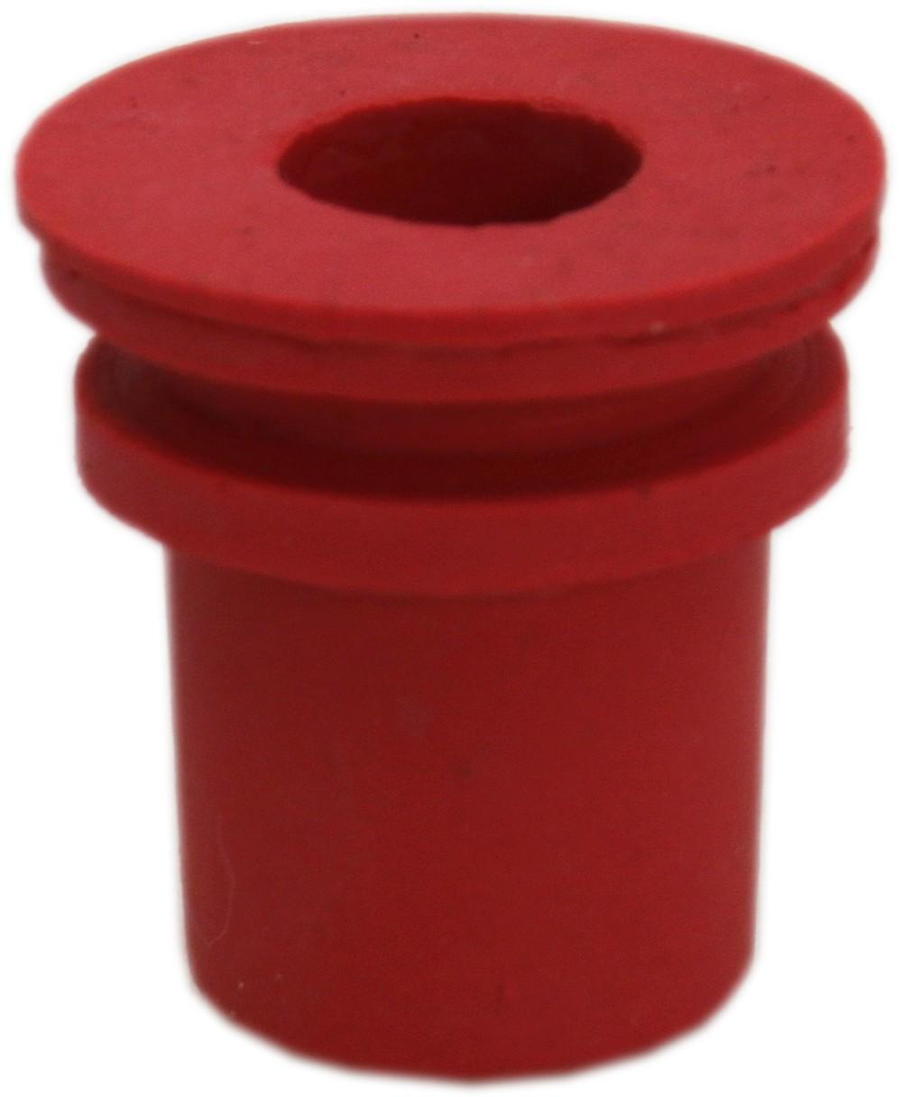 red grommet