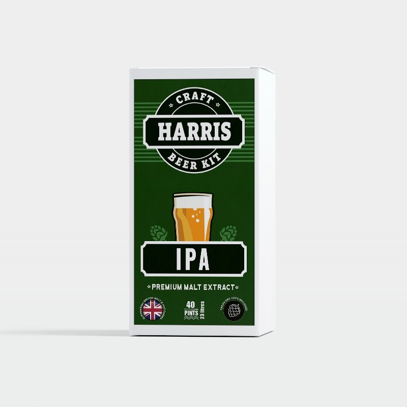 Harris IPA - 40 Pint Beer Kit