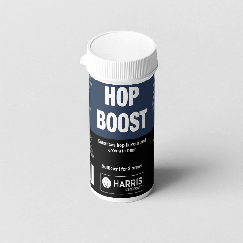 Harris Hop Boost - 3 Dose