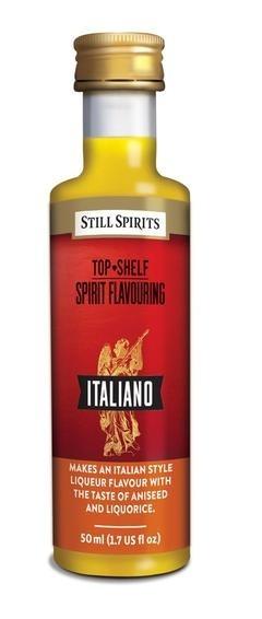 Top Shelf Italiano Flavouring
