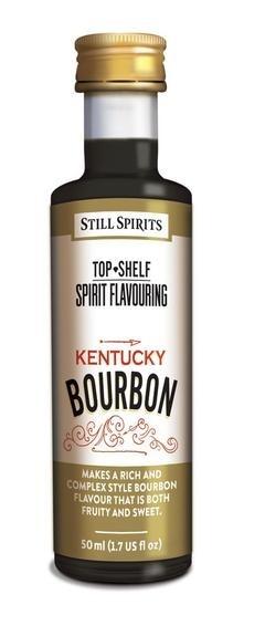 Top Shelf Kentucky Bourbon Flavouring