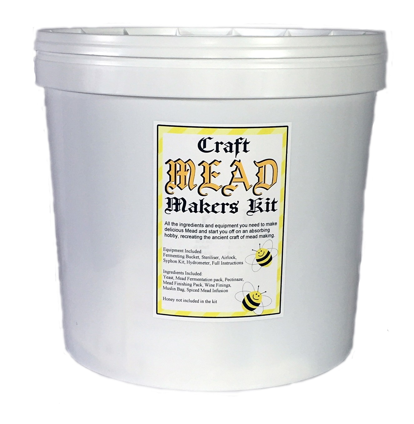 Craft Mead Makers Kit