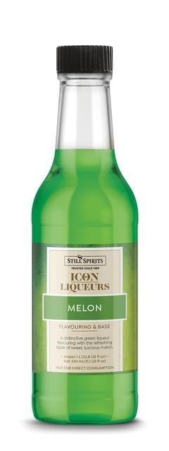Icon Liqueurs Melon Flavouring