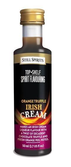 Top Shelf Orange Truffle Irish Cream Flavouring