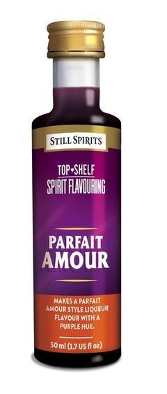 Top Shelf Parfait Amour Flavouring