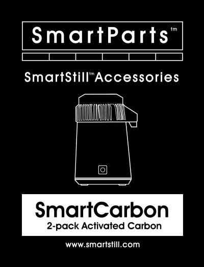 SmartStill SmartCarbon
