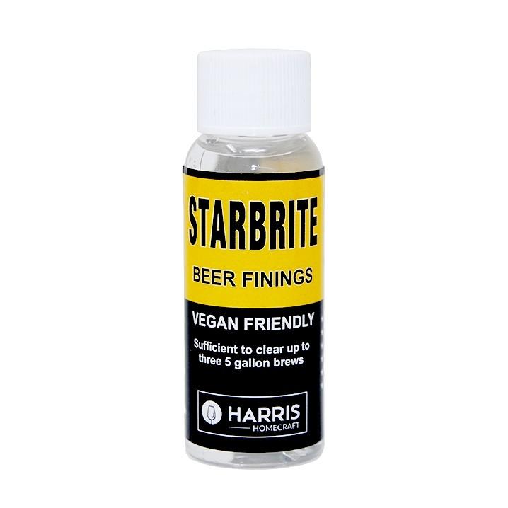 Harris Starbrite - Vegan Beer Finings