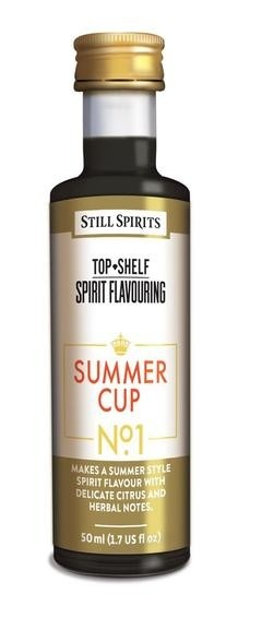 Top Shelf Summer Cup Flavouring