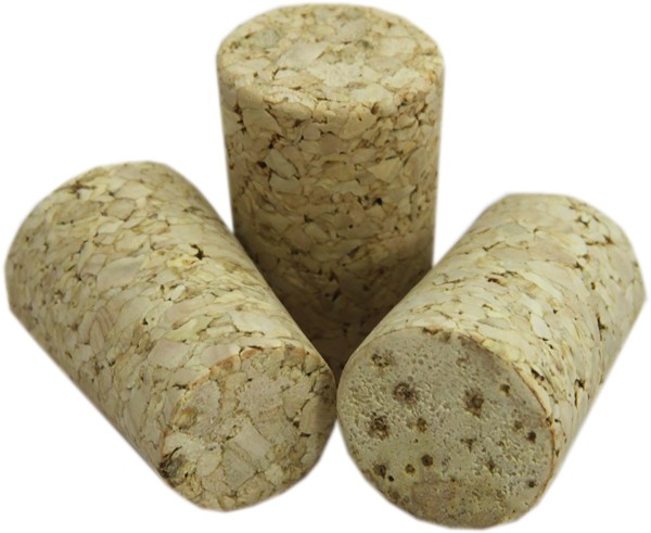 tapered corks