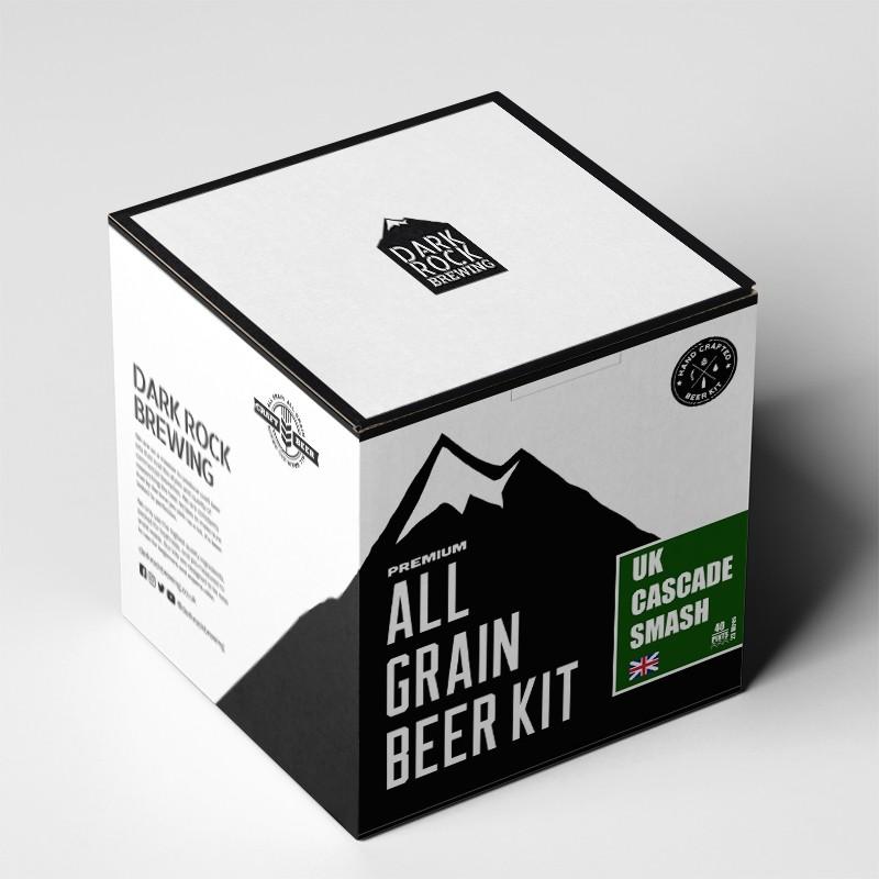 Dark Rock UK Cascade SMASH - All Grain
