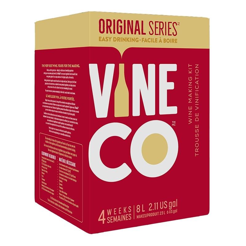 Vine Co Original Series Californian Chardonnay - 30 Bottle