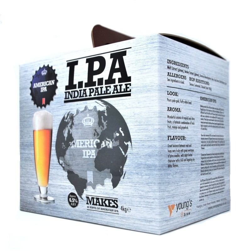 Youngs IPA (India Pale Ale)