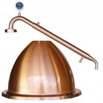 Alembic Dome & Condenser