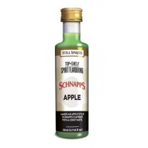 Top Shelf Apple Schnapps Flavouring