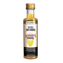 Top Shelf Banana Schnapps Flavouring