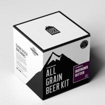 Dark Rock Tribute to Bathams Bitter - All Grain
