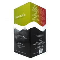 Beaverdale Pinot Grigio Wine Kit