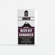 Dark Rock Beer Kit Enhancer - Amber