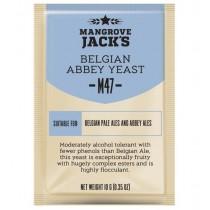 Mangrove Jack's Yeast - M47 Belgian Abbey