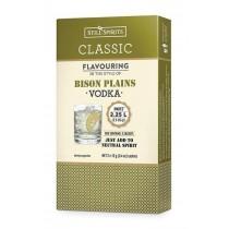 Classic Bison Plains Vodka Flavouring