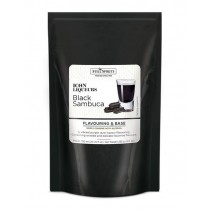 Icon Liqueurs Black Sambuca Flavouring