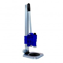 Bench Crown Capping Machine - Blue
