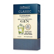 Classic Blue Jewel Gin Flavouring