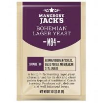 Mangrove Jack's Yeast - M84 Bohemian Lager