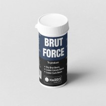 Harris Brut Force Enzyme