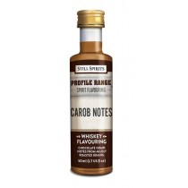 Whiskey Profile Range Carob Notes Flavouring
