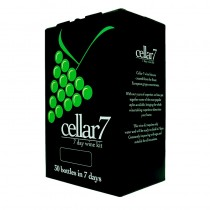 Cellar 7 Sauvignon Blanc
