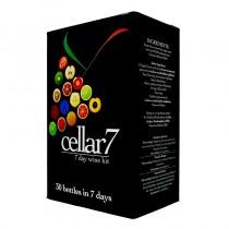 Cellar 7 Fruit Raspberry & Cassis Wine