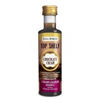 Top Shelf Chocolate Cream Flavouring