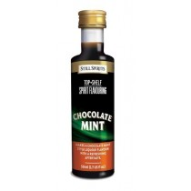 Top Shelf Chocolate Mint Flavouring