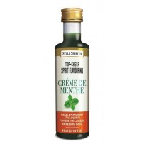 Top Shelf Creme de Menthe Flavouring