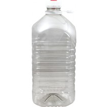Plastic Demijohn
