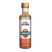 Top Shelf Dry Vermouth Flavouring