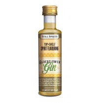 Top Shelf Elderflower Gin Flavouring